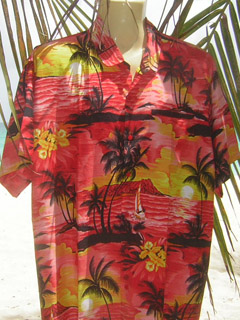 red rima st martin shirt